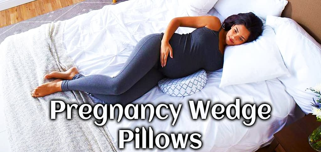 Pregnancy wedge pillow mainly support to stomach during maternity.